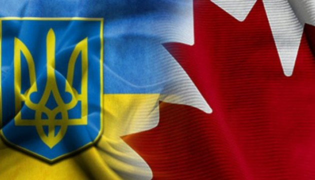 Canada reiterates its support to Ukraine's security
