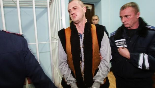 Різанина у Драгобраті: двох бійців ПС заарештували на два місяці