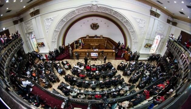 Понад десять держав відмовилися визнавати новообраний парламент Венесуели