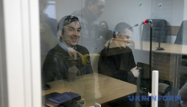Справа ГРУшників: суд допитує Александрова
