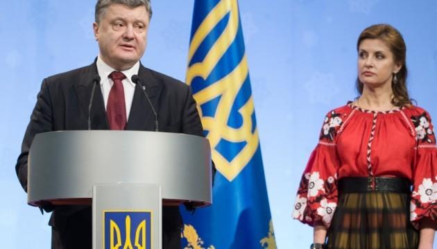 Порошенко пояснив важливість присутності міжнародного співтовариства на Донбасі