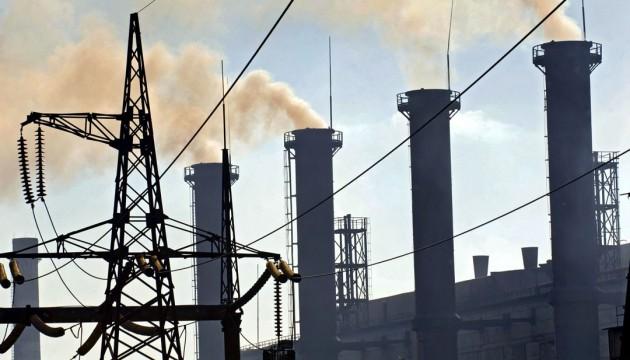 У Києві діють 18 хімічно небезпечних об'єктів