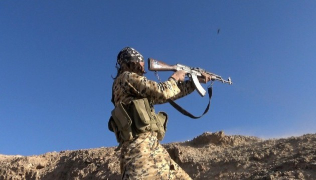 Войска коалиции в Сирии заявили об окружении оплота ИГИЛ