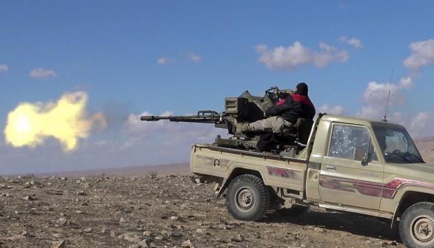 Бойовики ІДІЛ захопили кілька сирійських сіл біля турецького кордону