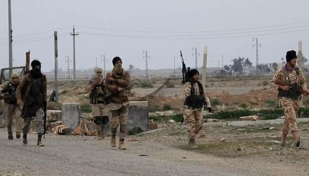 Бойовики ІДІЛ відбили сирійське місто Аль-Раї