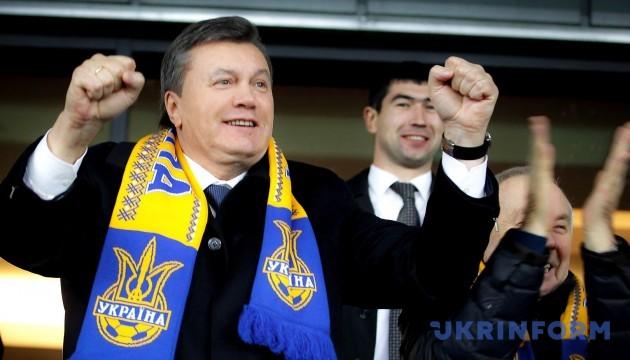 Ні копійки з активів Януковича в бюджет не повернули - Касько