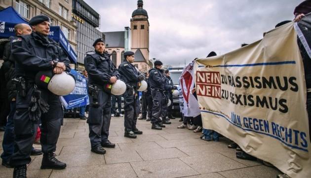 Німеччина посилить покарання для правопорушників через події у Кельні