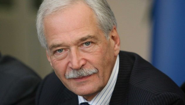 Russia wants special status for Donbas according to Steinmeier formula – Gryzlov