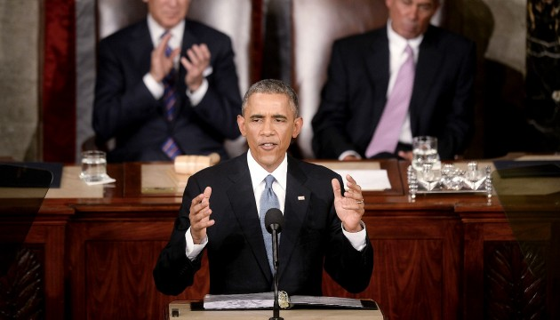 Госдеп официально прокомментировал слова Обамы про Украину