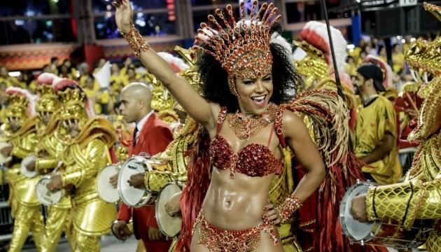 Бразильські карнавали можуть скасувати
