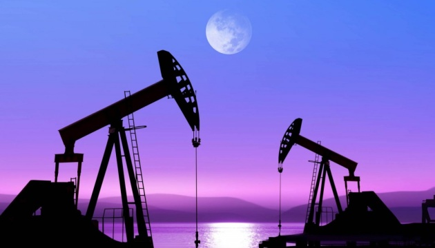 Ukraine halves oil production in ten years – expert