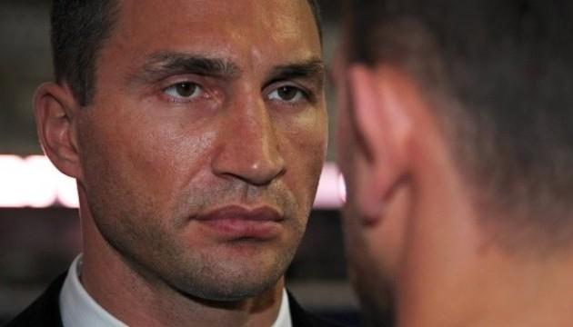 Результат реваншу з Ф'юрі буде іншим, обіцяє Кличко-молодший