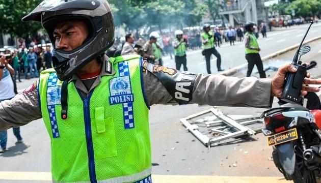 ІДІЛ взяла на себе відповідальність за теракти в Джакарті