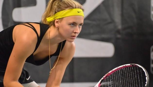 Українка успішно стартувала у кваліфікації Australian Open