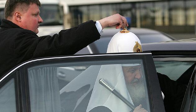 Московский патриархат никогда не был миротворцем в Украине – Der Standard