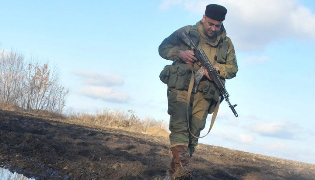 Over 1,000 ATO soldiers killed not in military operations