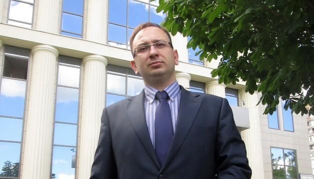 Син Джемілєва має вийти з тюрми 26 листопада - Полозов