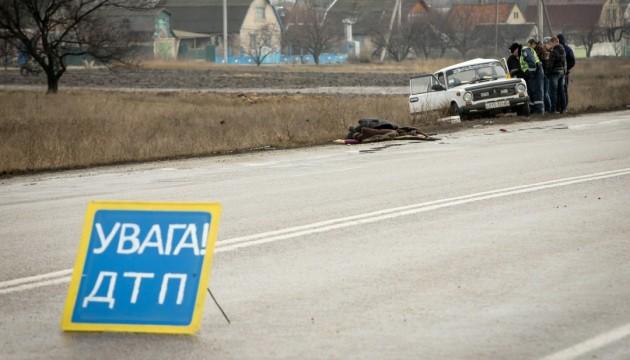 Нардеп Білецький потрапив в аварію - ЗМІ