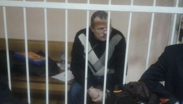 Кримського депутата-зрадника відпустили під домашній арешт