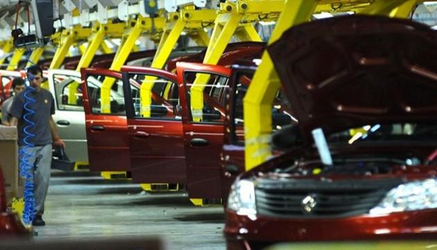 Офіси Renault у Франції обшукали - ЗМІ