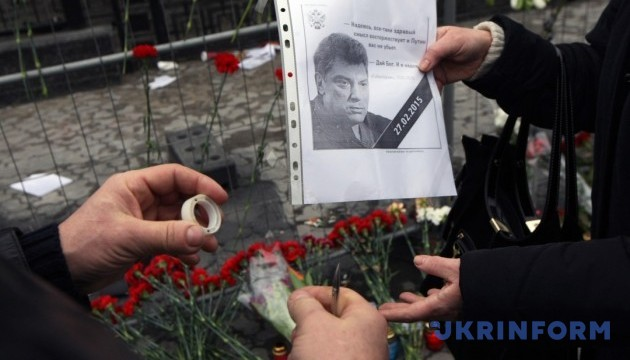 Суд у справі про вбивство Нємцова буде у липні - адвокат