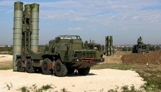 В НАТО предупреждают Турцию о последствиях приобретения российских С-400