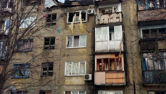 Вибух газу на Донеччині: під завалами загинула дитина