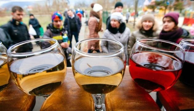 Le festival du vin «Tchervlene vyno» aura lieu à Moukatcheve