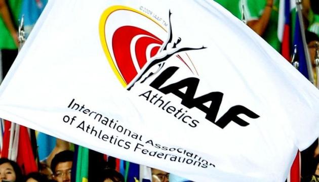 World Athletics приостановила выдачу нейтрального статуса легкоатлетам из РФ