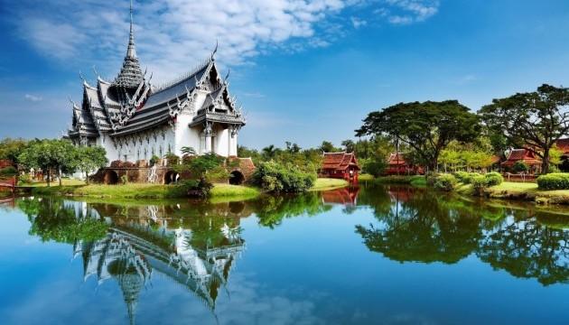 Таїланд очікує рекордний наплив туристів у 2016 році