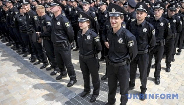 Правоохоронці повертаються на стадіони