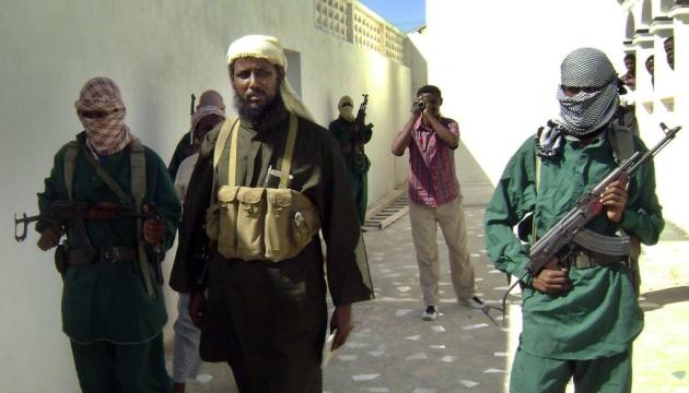 У Сомалі знищено більше 50 бойовиків «Аль-Шабаб»