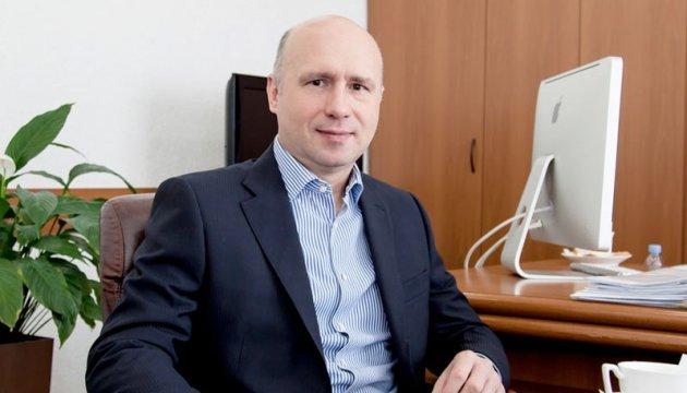 Filip: Moldavia apoya la soberanía y la integridad territorial de Ucrania