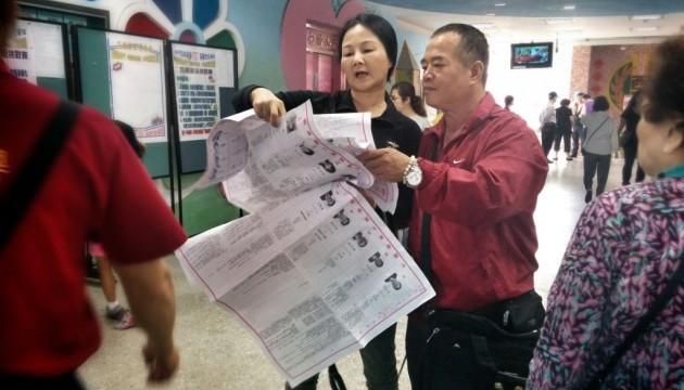 На Тайвані вибори: на кону відносини з Китаєм