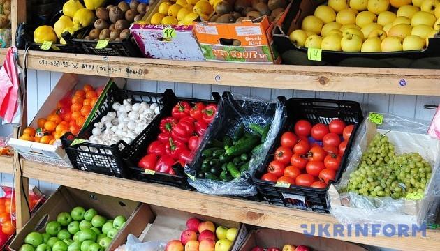 У Криму знищили чотири тонни турецьких помідорів