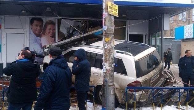 Мажора, який насмерть збив жінку у Києві, взяли під варту