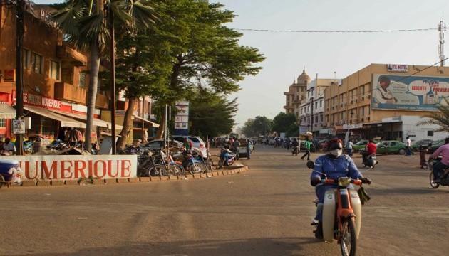 У Буркіна-Фасо внаслідок міжетнічних сутичок загинули 13 осіб