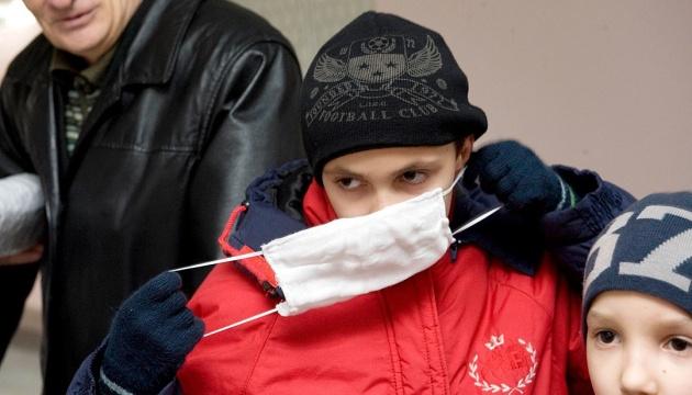 В Україні вже 46 смертей від грипу - МОЗ