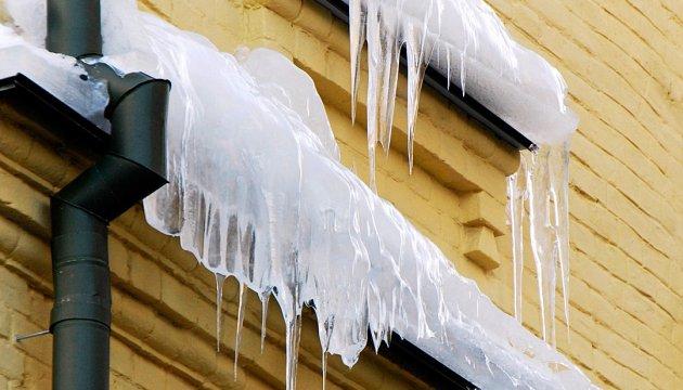 Завтра по всій Україні - плюсова температура