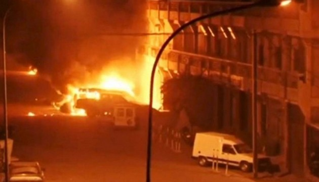 У Буркіна-Фасо внаслідок міжетнічних сутичок загинули 46 осіб