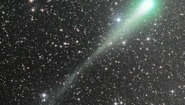 Комету Neowise можно увидеть в Украине невооруженным глазом: куда смотреть