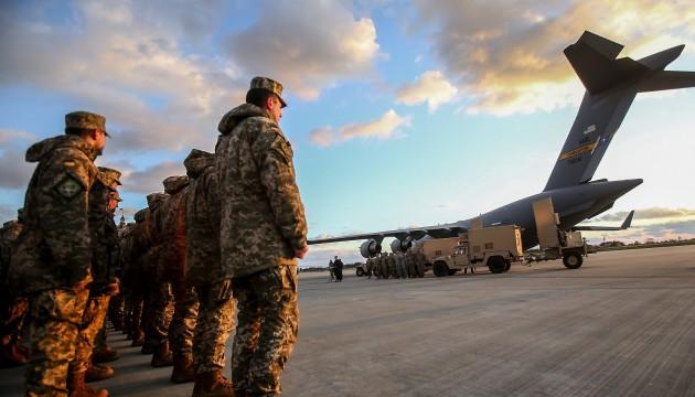 США надали Україні військового обладнання на $23 мільйони