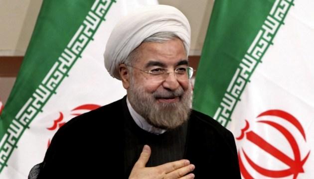 Выход из ядерного соглашения - худшее, что Трамп мог сделать - президент Ирана