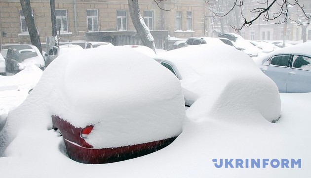 У Києві на Рідзво відкриються 30 пунктів обігріву