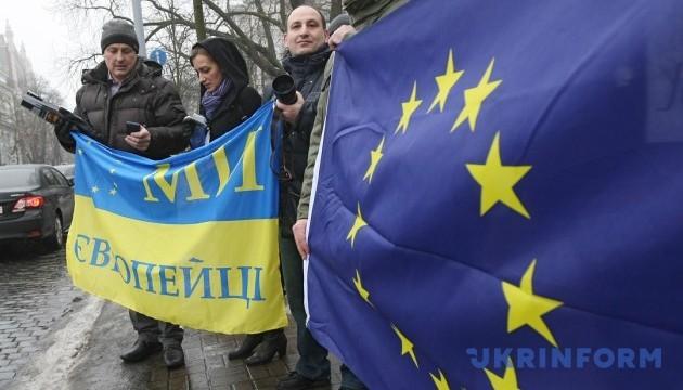 Скасування віз для України Єврокомісія планує