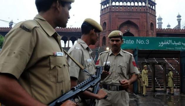 Столицу Индии всколыхнули протесты из-за нового закона о гражданстве