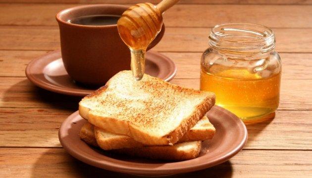 Ukraine fully used EU quota on honey imports for 2017
