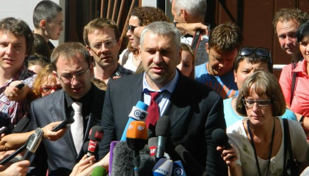 Фейгін розповів, як Савченко хотіли дискредитувати «листом від Порошенка»