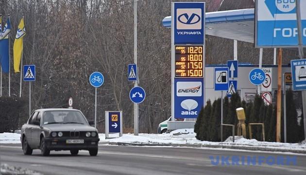 Зростання цін на пальне: в Україні почали перевірки АЗС