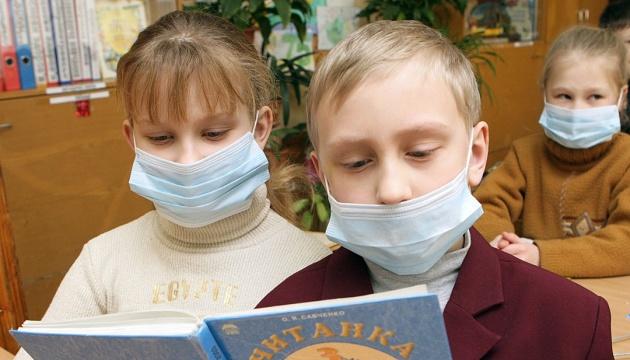 В школах Измаила и Белгорода-Днестровского каникулы продлили до понедельника